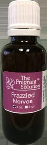 Frazzled Nerves
