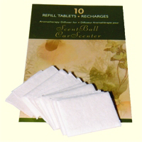 Diffuser Refill Pads