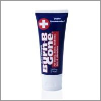 Burn-B-Gone 2.5 oz tube