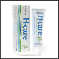 H-Care Hemorrhoid Cream