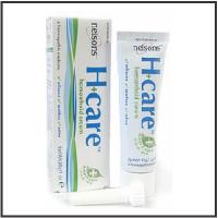 H-Care Hemorrhoid Cream