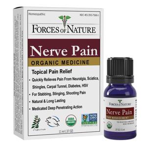 Nerve Pain Management