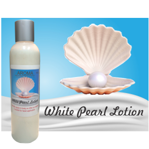 Calendula-Hemp White Pearl Lotion