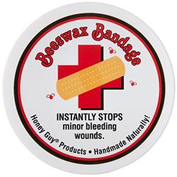 Beeswax Bandage