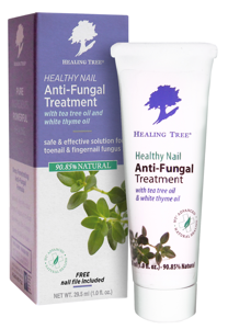 Anti-fungal Nail Treatment
