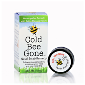 Cold Bee Gone
