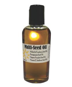 Precious Multi-Seed Oil