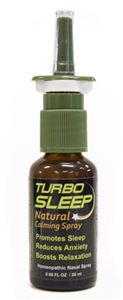 Turbo Sleep Spray 20 mL