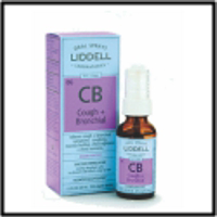 Cough and Bronchial Oral Spray