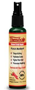 ThermaScalp Spray