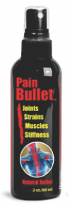 Pain Bullet Spray