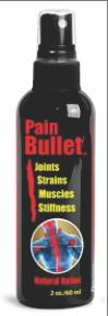 Pain Bullet Spray