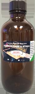4 oz. Frankincense & Myrrh Blend