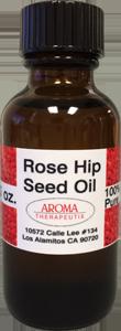 Rose Hip Seed