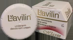 Lavilin Deodorant