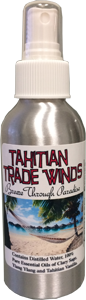 Tahitian Trade Winds